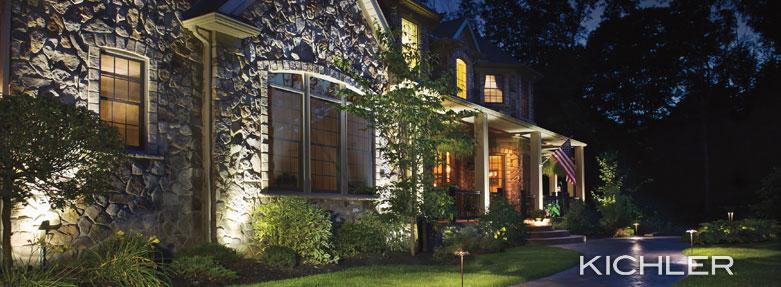 View Larger Image Blog Magic Of Outdoor Lighting