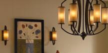 Lighting artwork tips