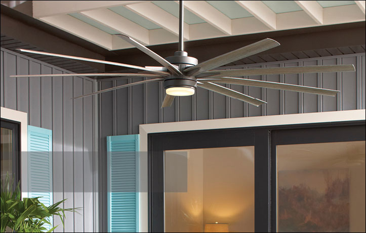 Fanimation Odny Ceiling Fans