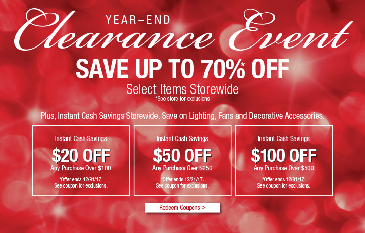 Year-End-Clearance